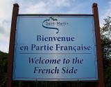 Bienvenue en Partie Française!