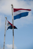The Dutch Side's Flags