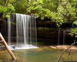 Caney Falls - Alabama