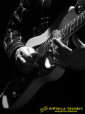 Slide Guitar by Joe Kleon