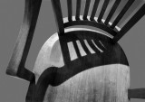 Gallery Chair