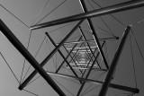 Needle tower by geetwee