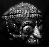 Ritual Bowl By Ernest Rex