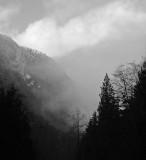 December Mountain......by willvan