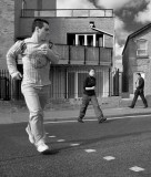 Three in HounslowGlyn