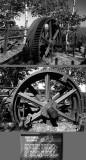 Bull Wheel(View Original Size)