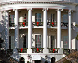 Oval Office Christmas9th Place