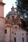 Cúpula catedral Morelia