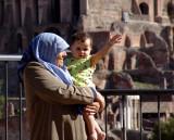 MOM I LOVE ROMA   !!!