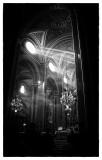 Catedral Rayos de Sol