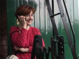 Christine Werner in Grenzen-Los