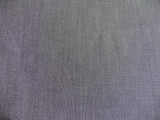 Grey fabric detail
