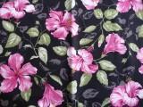 Fabric: another poplin from Hawaiian Fabric