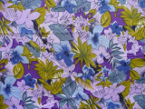 Fabric detail: Swiss cotton from Shaukat
