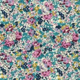 Fabric detail: Liberty's Claire-Aude