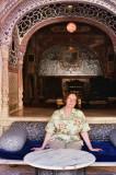 Samode Palace, Jaipur, India