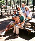 9-2-1989 Lake Shasta Vacation