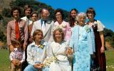 1976 Lindas Wedding