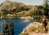 Grouse Lakes