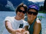 Karen and Linda