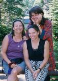 Linda, Karen & ErinTahoe_1997