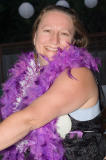 Linda Paxton's 50th