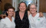 Diane, Linda and Kathy