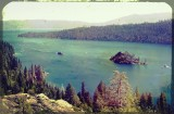 Tahoe Escape • Fall 2012