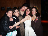 Creely Martin Wedding Weekend