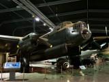 Avro Lancaster MkVII 3