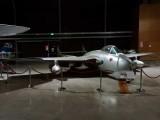 De Havilland DH100 Vampire FB9 1