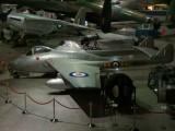 De Havilland Vampire 3