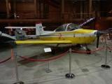 AESL Airtourer 115