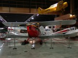 De Havilland DH 83C Fox Moth