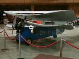 Mignet HM-14 Flying Flea