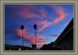 Sunrise Comes To Santa Monica Too