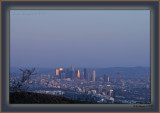 Our Glass Enthused Architects Had A Vision For Los Angeles?