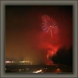 Santa Monica Pier Centennial Celebration