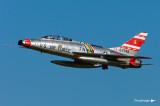 Westfield Barnes Airshow 2010