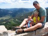 August 2009 (Colorado trip)