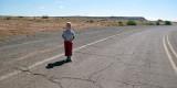 Simon on Route 66