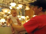 Simon: 10 Weeks, May 2006