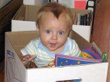 Simon: 24 Weeks, August 2006