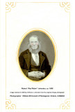 Robert Red Robin Johnston, Sr., 21 Aug, 1808-1894 (#1)