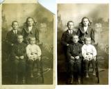 Anderson Children - Edmonton,  Alberta