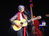 Joan Baez Sept 2009