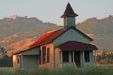 San Simeon Church