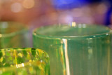 Colorful Glasses Abstract #2