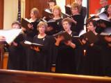 Choir movement - Catman
