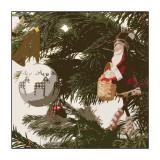 Santa and Reindeer - PaulM
